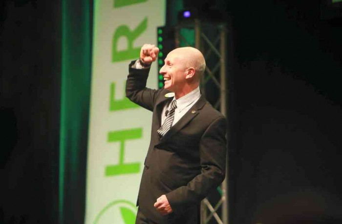 Herbalife Network Marketing Opportunity